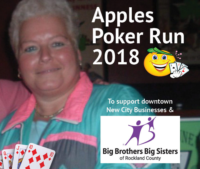Rockland county poker